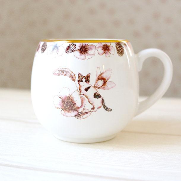 「ashita donna hi? 〜マイ・ホリディ〜」マグカップ